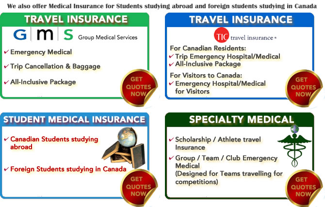 Insurance Medical Services